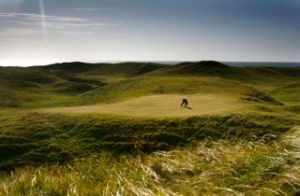 Askernish Old Golf Course