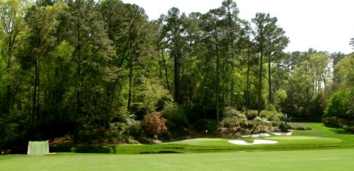 Augusta National No. 12