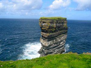 Downpatrick Head