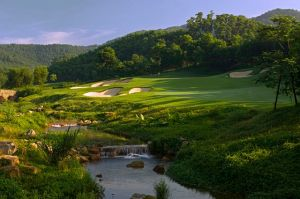 Photo of Olazabal course, Mission Hills China