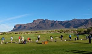 Superstition Mountain Country Club