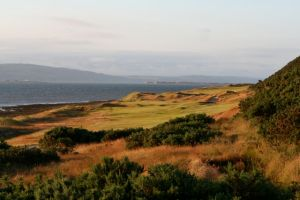 Castle Stuart 10th Tee