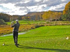 Highland Links, Cape Breton Island