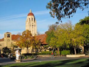 Stanford U
