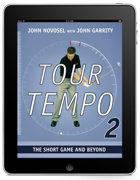 Tour Tempo 2 Cover