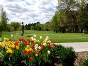 New Richmond golf