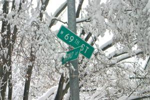 69th Street, KCMO
