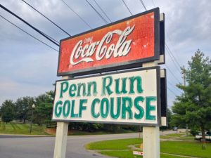Pennsylvania Run GC